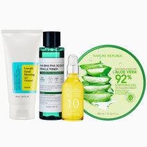 Anti-Acne Skincare Gift Bundle by BeautyMNL