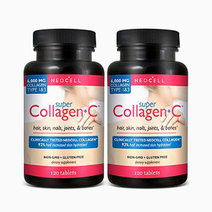 Collagen Bundle (120s) by BeautyMNL