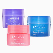 Laneige Masks Gift Bundle by BeautyMNL