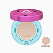 AA Matte Powder Cushion (15g) by Cathy Doll