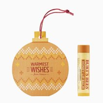 Honey Baubble Ornament by Burt's Bees