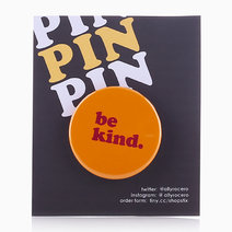 Kind Pin by allyrocero