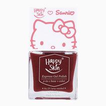 Happy Skin <3 Sanrio Express Gel Polish 2-in-1 Base + Color by Happy Skin