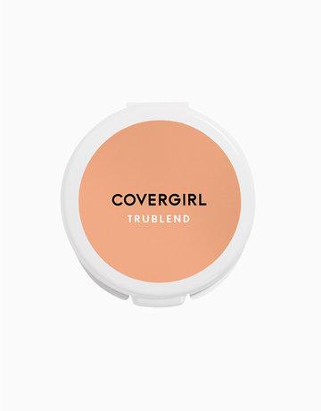 TruBlend Pressed Powder by CoverGirl