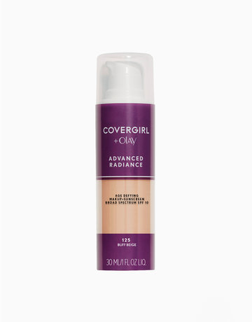 Age-Defying Liquid Makeup by CoverGirl