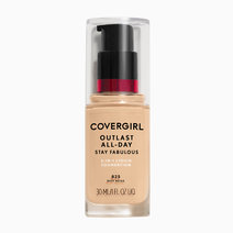 Outlast 3-in-1 Foundation by CoverGirl