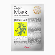 Green Tea 7days Mask by Ariul