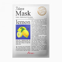 Lemon 7days Mask by Ariul