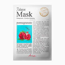 Pomegranate 7days Mask by Ariul