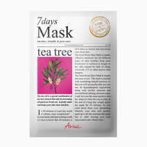 Tea Tree 7days Mask by Ariul