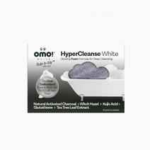 HyperCleanse Bub-b-bly (90g) by OMO! White