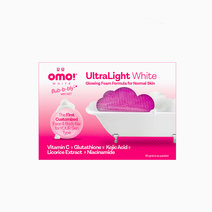 UltraLight Bub-b-bly (90g) by OMO! White