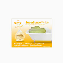 SuperSenso Bub-b-bly (90g) by OMO! White