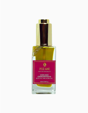 Ageless Concentrate (40ml) by Pili Ani