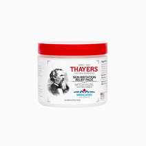 Medicated Skin Irritation Relief Pads by Thayers