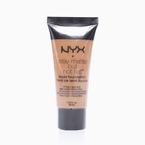 Stay Matte Liquid Foundation by NYX
