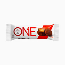 Peanut Butter Cup (60g) by One Bar