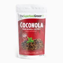 Coconola Vegan Granola Clusters in Choco Peppermint (90g) by The Superfood Grocer