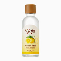 Yuja Water C Toner by Skinfood