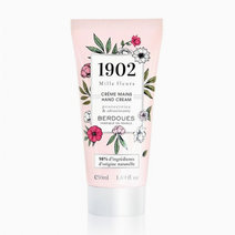 Mille Fleurs Hand Cream (50ml) by 1902