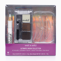 Ultimate Brow Collection by Wet n' Wild
