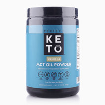 MCT Oil Powder (Vanilla) by Perfect Keto
