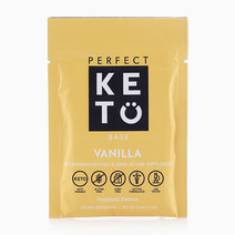 Exogenous Ketone Base (Vanilla) by Perfect Keto