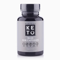 Exogenous Ketone Capsules (60 Capsules) by Perfect Keto