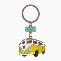Travel Van Key Chain by Kera & Co