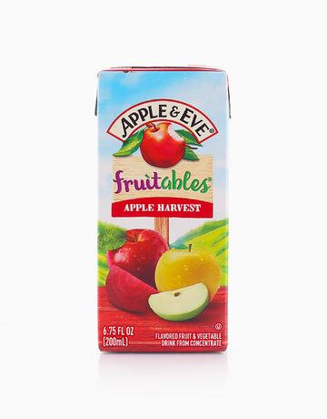 Fruitables Fruit and Vegetable Juice Beverage in Apple Harvest (200ml) by Apple & Eve