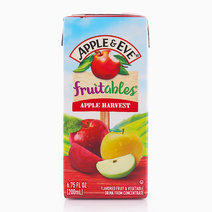 Fruitables Fruit and Vegetable Juice Beverage in Apple Harvest (200ml) by Apple & Eve
