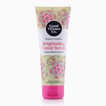 Brightening Facial Scrub by Good Virtues Co