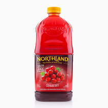 Cranberry 100% Juice (64oz / 1.89L) by Northland