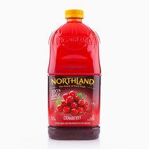 Cranberry 100% Juice (64oz / 1.89L) by Northland