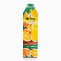 100% Orange Juice (1L) by Pfanner