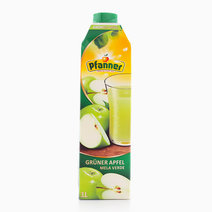 Green Apple Juice (1L) by Pfanner