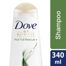 Hair Fall Rescue+ by Dove
