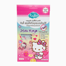 Mosquito Repellent Hello Kitty for Newborn and Up by Kindee