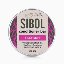Silky Soft Conditioner Bar by Sibol