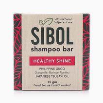Healthy Shine Shampoo Bar by Sibol