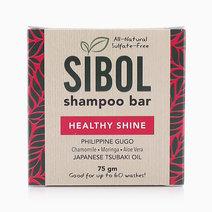 Healthy Shine Shampoo Bar by Sibol