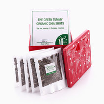Holiday Chia Shots by Beyond Green MNL