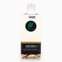 Aloe Vera Moisturizing Shampoo (500ml) by Zenutrients