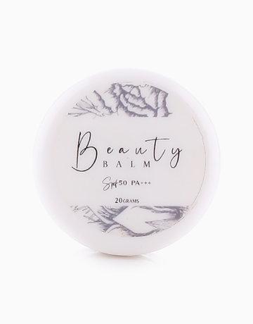 Beauty Balm Mineral Sunscreen SPF 50 by LeiaPure