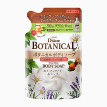 Deep Moist Botanical Body Soap Refill by Moist Diane