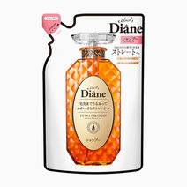 Extra Smooth & Straight Shampoo Refill by Moist Diane
