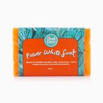 Power White Soap by Lissé Fleur