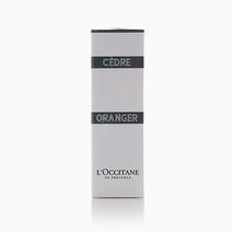 Cedre & Oranger EDT by L'Occitane