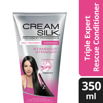 Standout Straight (350ml) by Cream Silk