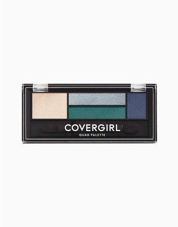 Eye Shadow Quads by CoverGirl
